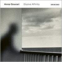 變化莫測|鋼琴:安娜.高菈麗 Anna Gourari: Elusive Affinity (CD) 【ECM】 - 限時優惠好康折扣