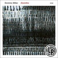 多米尼克.米勒 Dominic Miller: Absinthe (Vinyl LP) 【ECM】 0