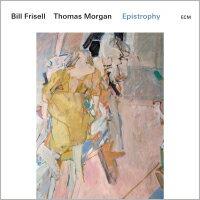 比爾.伏立索/湯瑪斯.摩根:回歸正軌 Bill Frisell  /  Thomas Morgan: Epistrophy (CD) 【ECM】 - 限時優惠好康折扣