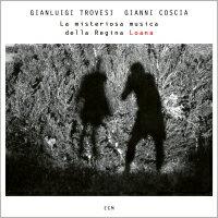 Gianluigi Trovesi  /  Gianni Coscia: La misteriosa musica della Regina Loana (CD) 【ECM】 - 限時優惠好康折扣