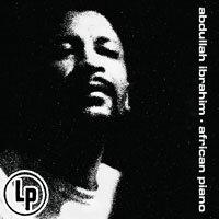 Abdullah Ibrahim: African Piano (Vinyl LP) 【ECM】 - 限時優惠好康折扣