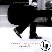 香朵:驚喜街頭 Chantal Chamberland: Serendipity Street (2Vinyl LP) 【Evosound】 - 限時優惠好康折扣