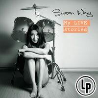 Susan Wong:流金歲月 My Live Stories (2Vinyl LP) 【Evosound】 - 限時優惠好康折扣