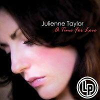 茱麗安妮.泰勒:戀愛時光 Julienne Taylor: A Time for Love (2Vinyl LP) 【Evosound】
