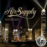 空中補給樂團:香港之夜 Air Supply: Live In Hong Kong (2Vinyl LP+2CD+藍光Blu-ray) 【Evosound】 - 限時優惠好康折扣