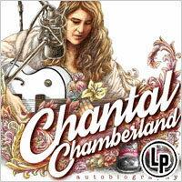 香朵:傳記 Chantal Chamberland: Autobiography (Vinyl LP) 【Evosound】 - 限時優惠好康折扣