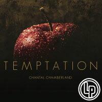 香朵:誘惑 Chantal Chamberland: Temptation (Vinyl LP) 【Evosound】 0