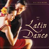 拉丁Hi-Fi 系列(6) 拉丁舞曲 Hi-Fi Latin Rhythms - Best Latin Dance (CD) 【Evosound】 - 限時優惠好康折扣