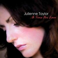 茱麗安妮.泰勒:戀愛時光 Julienne Taylor: A Time for Love (CD) 【Evosound】 - 限時優惠好康折扣