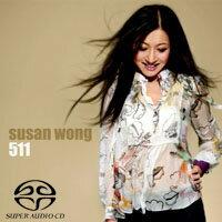 Susan Wong:511 (SACD) 【Evosound】 - 限時優惠好康折扣