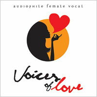 愛情萬歲!全球美聲歌后精選 Audiophile Female Vocals - Voices of Love (CD) 【Evosound】