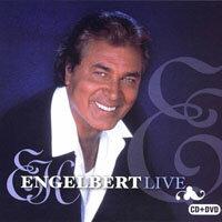 英格伯.漢柏汀克:LA演唱會 Engelbert Humperdinck: Engelbert Live (CD+DVD) 【Evosound】 - 限時優惠好康折扣