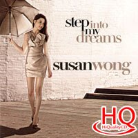 Susan Wong:請到我夢中 Step into My Dream (HQCD) 【Evosound】 - 限時優惠好康折扣