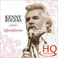 肯尼羅傑斯:情歌全記錄 Kenny Rogers: Greatest Love Songs (HQCD) 【Evosound】