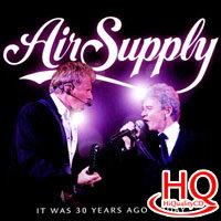 空中補給樂團:三十年榮光 Air Supply: It Was 30 Years Ago Today (HQCD) 【Evosound】 - 限時優惠好康折扣