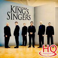 國王歌手合唱團:超級精選 King's Singers: Very Best Of (HQCD) 【Evosound】 - 限時優惠好康折扣