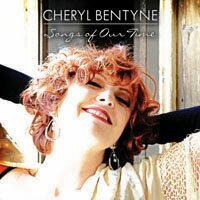 雪洛.班婷:我們的歌 Cheryl Bentyne: Songs Of Our Time (CD) 【Evosound】 - 限時優惠好康折扣