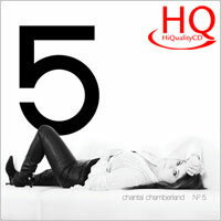 香朵5號 Chantal Chamberland: No. 5 (HQCD) 【Evosound】 - 限時優惠好康折扣