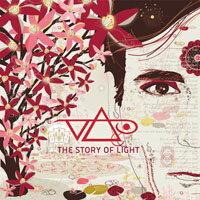 史帝夫范:光之物語 Steve Vai: The Story of Light (CD+DVD) 【Evosound】 - 限時優惠好康折扣
