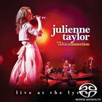 茱麗安妮.泰勒:感動Live版 Julienne Taylor: Live at the Lyric (SACD) 【Evosound】 - 限時優惠好康折扣
