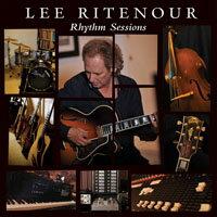 李.萊特諾:節奏情懷 Lee Ritenour: Rhythm Sessions (CD+DVD) 【Evosound】 - 限時優惠好康折扣