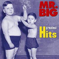 大人物合唱團:經典全紀錄 Mr. Big: Greatest Hits (CD) 【Evosound】 - 限時優惠好康折扣