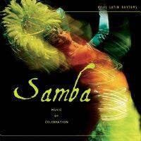拉丁Hi-Fi 系列(2) 森巴 Hi-Fi Latin Rhythms - Samba (CD) 【Evosound】 - 限時優惠好康折扣