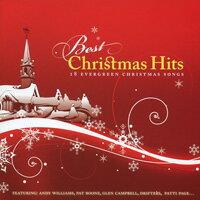 最佳聖誕精選 V.A: Best Christmas Hits (CD) 【Evosound】 - 限時優惠好康折扣