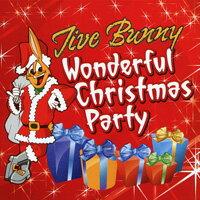 淘氣兔寶寶:奇妙的聖誕舞會 Jive Bunny: Wonderful Christmas Party (CD) 【Evosound】