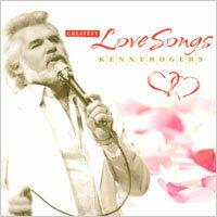 肯尼羅傑斯:情歌全記錄KennyRogers:GreatestLoveSongs(2CD)【Evosound】
