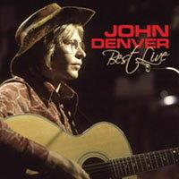 約翰丹佛:最好的演唱會 John Denver: Best Live (2CD) 【Evosound】 - 限時優惠好康折扣