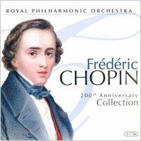 蕭邦200周年 專輯 Chopin 200th Anniversary Collectio