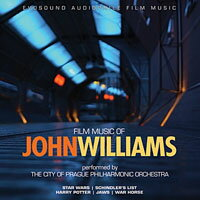 約翰.威廉斯:經典電影主題曲 Evosound Audiophile Film Music - Film Music Of John Williams (2CD) 【Evosound】 - 限時優惠好康折扣