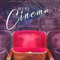 變形金剛音樂及影片推薦到發燒電影院-Hi-fi配樂精選 Evosound Audiophile Film Music - Hi-fi Cinema (2CD) 【Evosound】就在極光音樂 太古國際推薦變形金剛音樂及影片