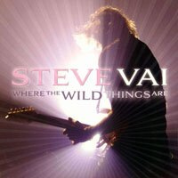 <br/><br/> 史帝夫范:野獸冒險樂園 Steve Vai: Where The Wild Things Are (CD) 【Evosound】<br/><br/>
