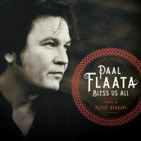 伏.福羅塔:天佑眾人~米奇.紐波利之歌 Paal Flaata: Bless Us All - Songs of Mickey Newbury (CD) 【Blue Mood】 - 限時優惠好康折扣
