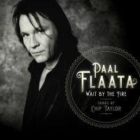 伏.福羅塔:火邊佇立~奇普.泰勒之歌 Paal Flaata: Wait by the Fire - Songs of Chip Taylor (CD) 【Blue Mood】 - 限時優惠好康折扣