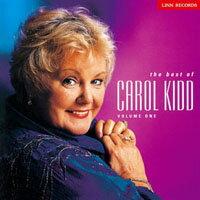 卡蘿姬:十年精選I The Best Of Carol Kidd VOLUME ONE (CD)【LINN】 - 限時優惠好康折扣