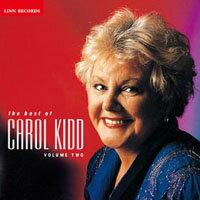 卡蘿姬:十年精選II The Best Of Carol Kidd VOLUME TWO (CD)【LINN】 - 限時優惠好康折扣