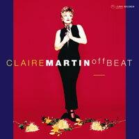 克萊瑪婷:驚異的現場演唱 Claire Martin: Offbeat (CD) 【LINN】 - 限時優惠好康折扣