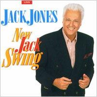 傑克.瓊斯:搖擺傑克 Jack Jones: New Jack Swing (CD)【LINN】 - 限時優惠好康折扣