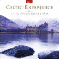威廉傑克森:吶喊!愛爾蘭 William Jackson Celtic Experience Volume 1 (CD)【LINN】