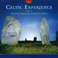 威廉傑克森:吶喊!愛爾蘭II 古堡之魂 William Jackson Celtic Experience Volume 2 (CD)【LINN】