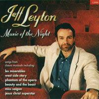 傑夫.萊頓:魔法之夜 Jeff Leyton: The Music of the Night (CD) 【LINN】 - 限時優惠好康折扣
