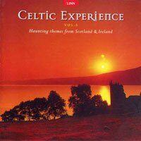 威廉傑克森:吶喊!愛爾蘭III 重返家園 William Jackson Celtic Experience Volume 3 (CD)【LINN】