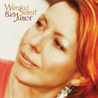 芭菠.楊格:日落滑鐵盧 Barb Jungr: Waterloo Sunset (SACD) 【LINN】