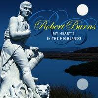 羅伯特.伯恩斯:我心在高地RobertBurnsSeries:Myheart'sintheHighlands(HDCD)【LINN】