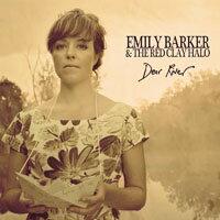 愛蜜莉.貝克與紅粘土光環樂團:親愛的河流 Emily Barker & The Red Clay Halo: Dear River (2CD)【LINN】 - 限時優惠好康折扣