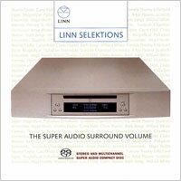 最愛SACD II V.A.: Linn 'Selektions' The Surround Sound sampler (SACD)【LINN】 - 限時優惠好康折扣