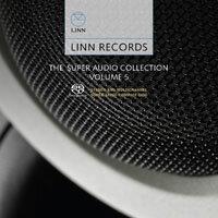 LINNSACD環繞王VV.A.:SuperAudioSurroundCollectionVol5sampler(SACD)【LINN】